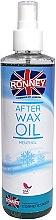Parfums et Produits cosmétiques Huile après épilation au menthol - Ronney After Wax Oil