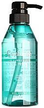 Parfums et Produits cosmétiques Gel coiffant avec fixation forte - Welcos Confume Hard Hair Gel