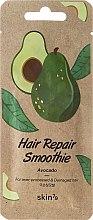 Parfums et Produits cosmétiques Masque capillaire Smoothie Avocat - Skin79 Hair Repair Smoothie Avocado