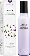 Parfums et Produits cosmétiques Crème à l'eau de thé noir pour visage - A-True Violet Petal Black Tea Hydrating Moisturizer