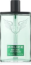 Parfums et Produits cosmétiques Police Imperial Patchouli - Eau de Toilette