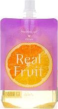 Parfums et Produits cosmétiques Gel hydratant et revitalisant aux agrumes - Skin79 Real Fruit Citrus