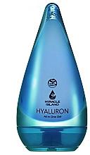 Parfums et Produits cosmétiques Gel à l'acide hyaluronique pour visage et corps - Miracle Island