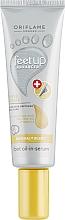 Parfums et Produits cosmétiques Sérum à l'acide salicylique pour pieds - Oriflame Feet Up Advanced Foot Oil-in-serum