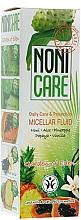 Parfums et Produits cosmétiques Fluide micellaire à l'extrait d'ananas pour visage - Nonicare Garden Of Eden Micellar Fluid