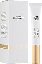 Parfums et Produits cosmétiques Gel d'excitation point G - YESforLOV G-Spot Stimulating Gel