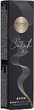 Parfums et Produits cosmétiques Avon My Wish For You Is - Kit (mascara/10ml + eyeliner/0.28g)