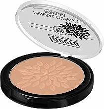 Parfums et Produits cosmétiques Poudre minérale compacte pour visage - Lavera Mineral Compact Powder