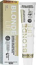 Parfums et Produits cosmétiques Coloration semi-permanente pour cheveux - Joico Blonde Life Quick Toner