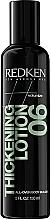 Parfums et Produits cosmétiques Épaississeur intégral pour corps - Redken Thickening Lotion 06 Body Builder