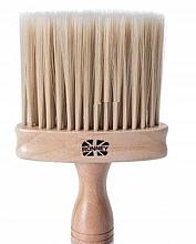 Parfums et Produits cosmétiques Balai à cou, 334 - Ronney Professional Cleaning Brush Line RA 00334