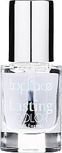 Parfums et Produits cosmétiques Vernis à ongles - Topface Lasting Color Nail Polish