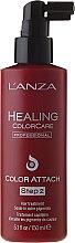 Parfums et Produits cosmétiques Traitement capillaire étape 2 - Lanza Healing Color Care Color Attach Step 2