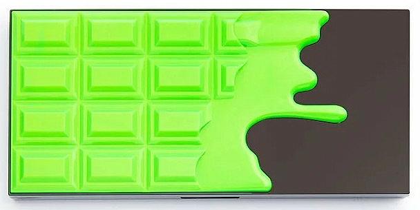 Palette professionnelle de fards à paupières - I Heart Revolution Eyeshadow Slime Chocolate Palette — Photo N3