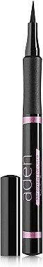 Eyeliner stylo - Aden Cosmetics Precision Eyeliner