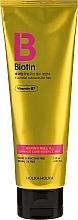 Parfums et Produits cosmétiques Cire coiffante à la biotine pour cheveux abîmés - Holika Holika Biotin Damage Care Essence Wax