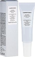 Parfums et Produits cosmétiques Fluide à la vitamine C pour visage - Comfort Zone Active Pureness Fluid