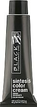 Parfums et Produits cosmétiques Coloration permanente - Black Professional Line Sintesis Color Creme