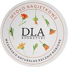 Parfums et Produits cosmétiques Savon artisanal naturel au souci - DLA Soap