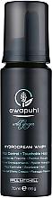 Parfums et Produits cosmétiques Crème coiffante anti-frisottis à l'extrait d'amome sauvage - Paul Mitchell Awapuhi Wild Ginger HydroCream Whip
