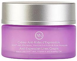 Parfums et Produits cosmétiques Crème à la vitamine E pour visage - Innossence Innolift Anti-Expression Lines Cream