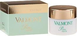 Parfums et Produits cosmétiques Crème raffermissante pour cou et décolleté - Valmont Energy Prime Neck
