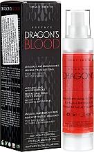 Parfums et Produits cosmétiques Traitement à l'aloe vera et huile d'olive pour visage et corps - Diet Esthetic Dragon Blood Essence