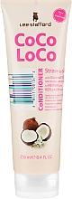 Parfums et Produits cosmétiques Après-shampooing à l'huile de noix de coco - Lee Stafford Coco Loco Conditioner