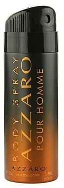 Azzaro Pour Homme - Déodorant spray — Photo N1