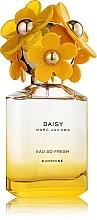 Parfums et Produits cosmétiques Marc Jacobs Daisy Eau So Fresh Sunshine 2019 - Eau de Toilette