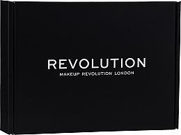 Parfums et Produits cosmétiques Set - Makeup Revolution Black Box Set №3