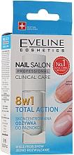 Parfums et Produits cosmétiques Revitalisant pour ongles - Eveline Cosmetics Nail Salon Clinical Care 8 in 1
