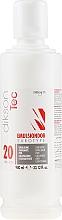 Parfums et Produits cosmétiques Crème oxydante 6% - Dikson Tec Emulsiondor Eurotype 20 Volumi