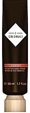 Parfums et Produits cosmétiques Crème veloutant à l'huile de riz pour mains - I Coloniali Regenerating & Velveting