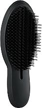 Parfums et Produits cosmétiques Brosse à cheveux, noire - Tangle Teezer The Ultimate Black