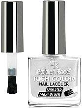 Parfums et Produits cosmétiques Vernis à ongles - Golden Rose Rich Color