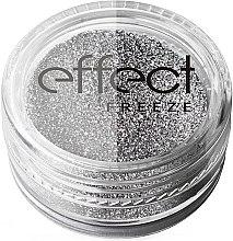 Parfums et Produits cosmétiques Poudre pour ongles - Silcare Freeze Effect