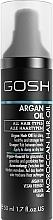 Parfums et Produits cosmétiques Huile d'argan pour cheveux - Gosh Argan Oil