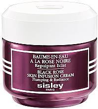 Parfums et Produits cosmétiques Crème à la rose noir pour visage - Sisley Black Rose Skin Infusion Cream