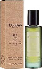 Parfums et Produits cosmétiques Huile nutritive aromatique - Natura Bisse Spa Neuro-Aromatherapy Aroma Nectar Nutriv