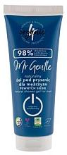 Parfums et Produits cosmétiques Gel douche - 4Organic Mr. Gentle Man Shower Gel