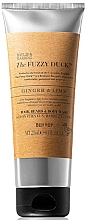 Parfums et Produits cosmétiques Shampooing pour barbe, corps et cheveux Gingembre et lime - Baylis & Harding The Fuzzy Duck Ginger & Lime Hair & Body Wash
