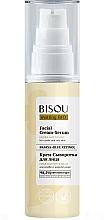 Parfums et Produits cosmétiques Crème-sérum à la papaye pour visage - Bisou Matting Bio Facial Cream Serum