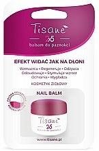 Parfums et Produits cosmétiques Baume pour ongles - Farmapol Tisane Classic 2x5 Nail Balm