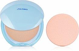 Parfums et Produits cosmétiques Poudre compact - Shiseido Pureness Matifying Compact SPF 15