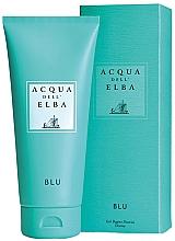Parfums et Produits cosmétiques Acqua Dell Elba Blu Donna - Gel douche