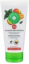 Parfums et Produits cosmétiques Après-shampooing à l'extrait de mangue et d'ortie - Green Feel's Hair Conditioner With Natural Nettle & Mango Extracts