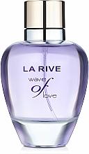Parfums et Produits cosmétiques La Rive Wave Of Love - Eau de Toilette