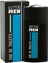 Parfums et Produits cosmétiques Styx Naturcosmetic Men - Eau de Toilette