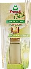 Parfums et Produits cosmétiques Bâtonnets parfumés à l'huile de citronnelle - Frosch Oase
